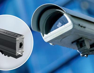 SALTEK Surge Protective Devices Camera