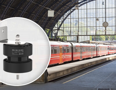 SALTEK Voltage Limiting Devices for Railway Infrastructure
