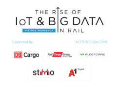 The Rise of IoT and Big Data in Rail Virtual Workshop