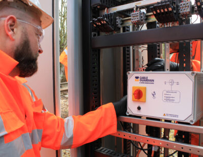 Viper Innovations Gains Network Rail Product Approval for CableGuardian