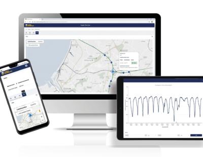 Viper Innovations CableGuardian Software Portal
