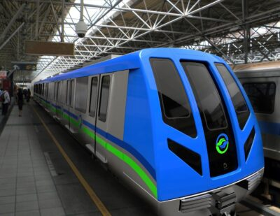 Taipei: Alstom to Supply Integrated Metro System for Line 7 Extension
