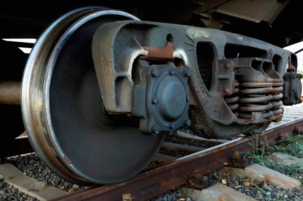Railway Wheel