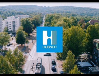 We Are HÜBNER: Corporate Film