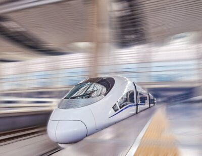System Coating Solutions for Rail Vehicles
