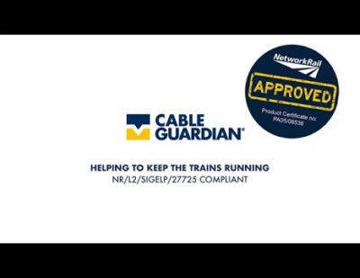 CableGuardian Product Overview