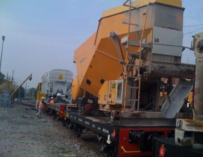 BLEND Railway Plants 2