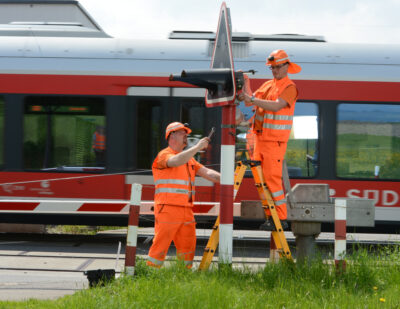 BÄR Bahnsicherung AG