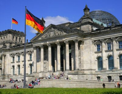 German Cabinet Adopts Investment Acceleration Act Proposal