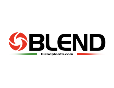 Blend MX08 Features