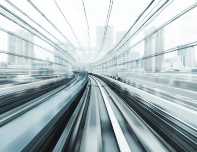 Technology Choices to Talent Gaps, Top of Mind Topics for Rail Industry Executives