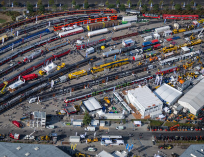 InnoTrans Confirms Strong Exhibitor Interest for 2021