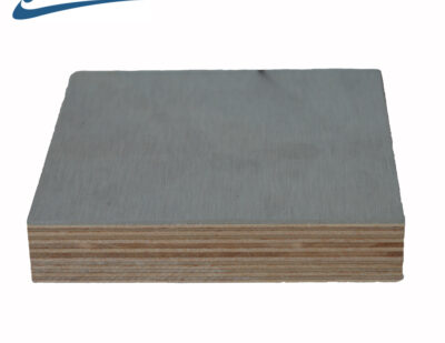Linsen Aluminum Veneered flooring