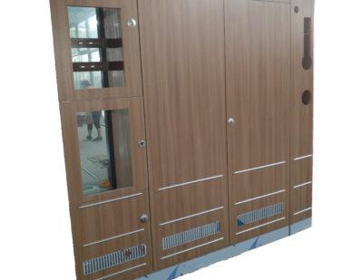 Linsen Cabinet
