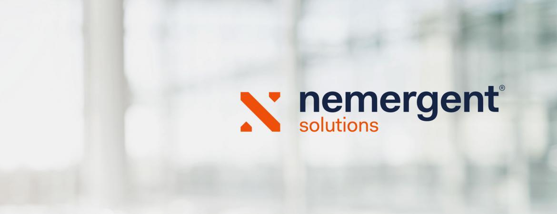 Nemergent Solutions Logo