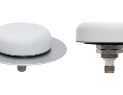 Tallysman®'s TW3972 Triple-Band GNSS Antenna Receives European Rail Certification
