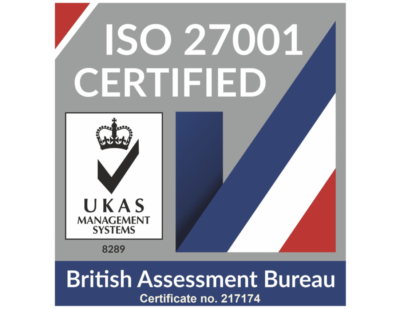WiFi SPARK Aces Latest ISO 27001 Certification