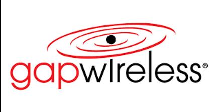 Gap Wireless Logo
