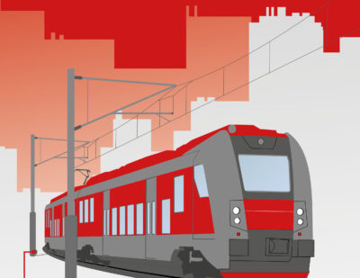Low Voltage Limiters for Railway Vehicles in DC Systems