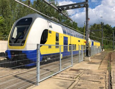 LNVG Orders 14 Additional Bombardier TWINDEXX Vario Coaches