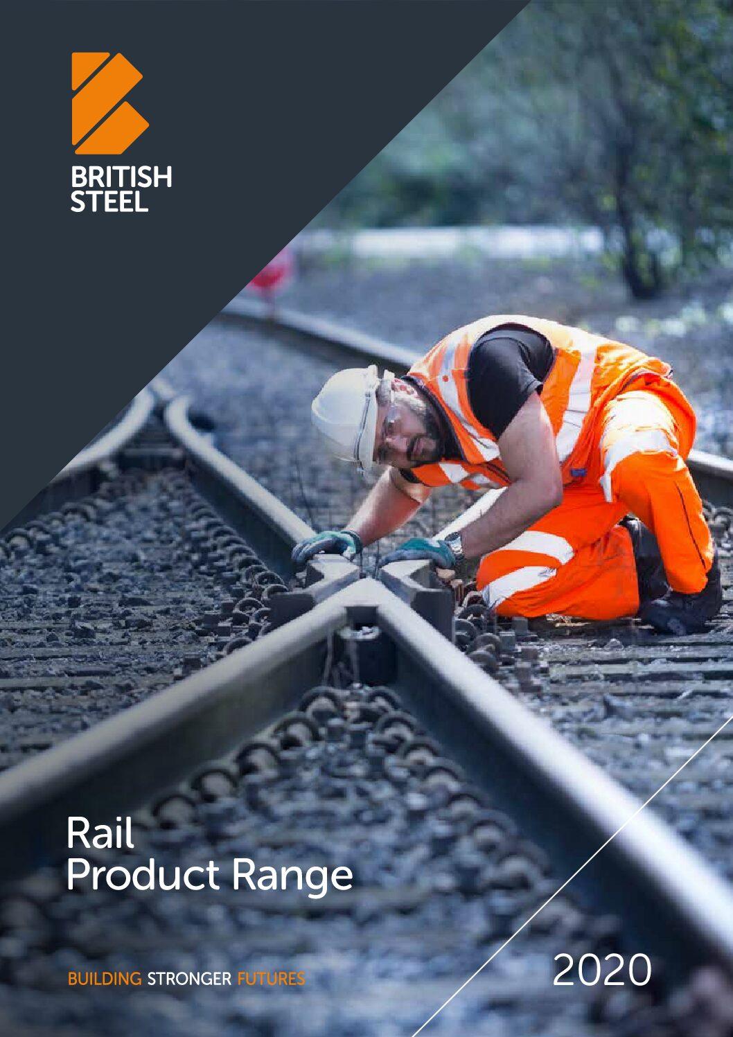 Rail Product Range