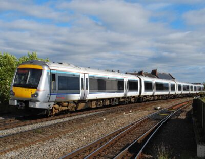 British Government Ends Rail Franchising