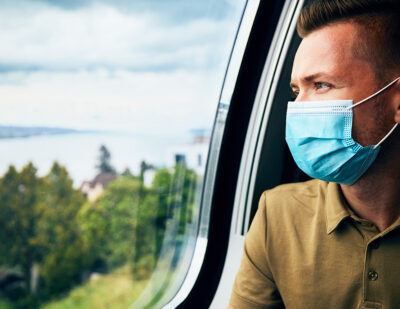 Safe Travels: Masks in the Time of Coronavirus