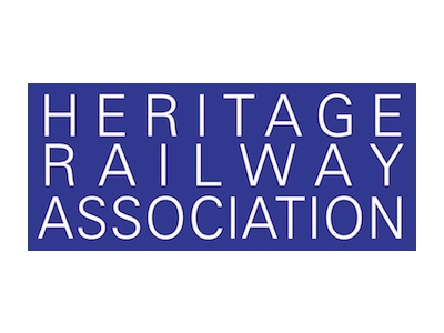 Heritage Railway Association (HRA UK)