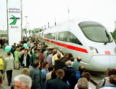 InnoTrans 2000: 20 Years On