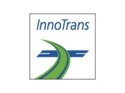 InnoTrans Logo