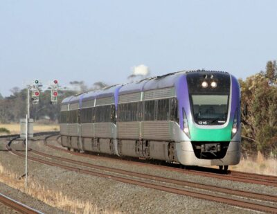 Warrnambool Line Upgrade Gets Underway