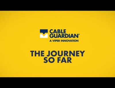 Viper Innovations CableGuardian Development Timeline