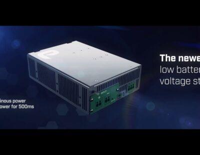 CVS-280: Premium's New Low Voltage Battery Starter