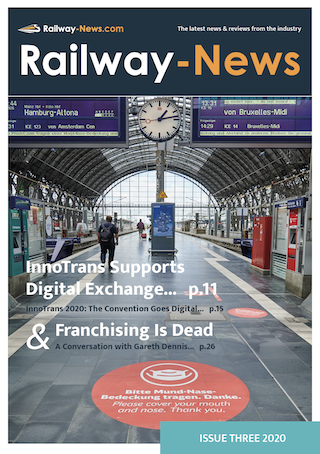 Railway-News Magazine – Issue 3 / 2020