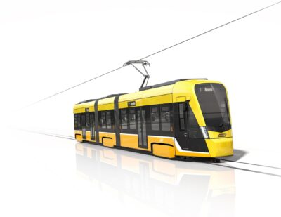 Milan to Get New Trams Made by Stadler