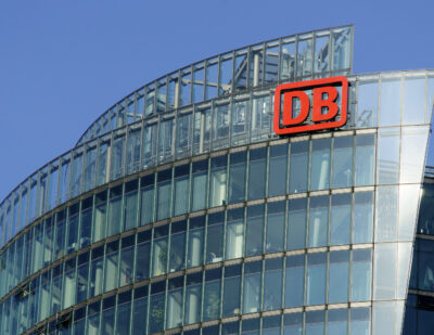 Deutsche Bahn Migrates Its Entire IT to the Cloud