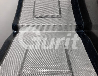 Gurit SPRINT™ in mould