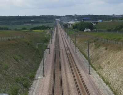 HS1 Ltd Launches Sustainability Strategy