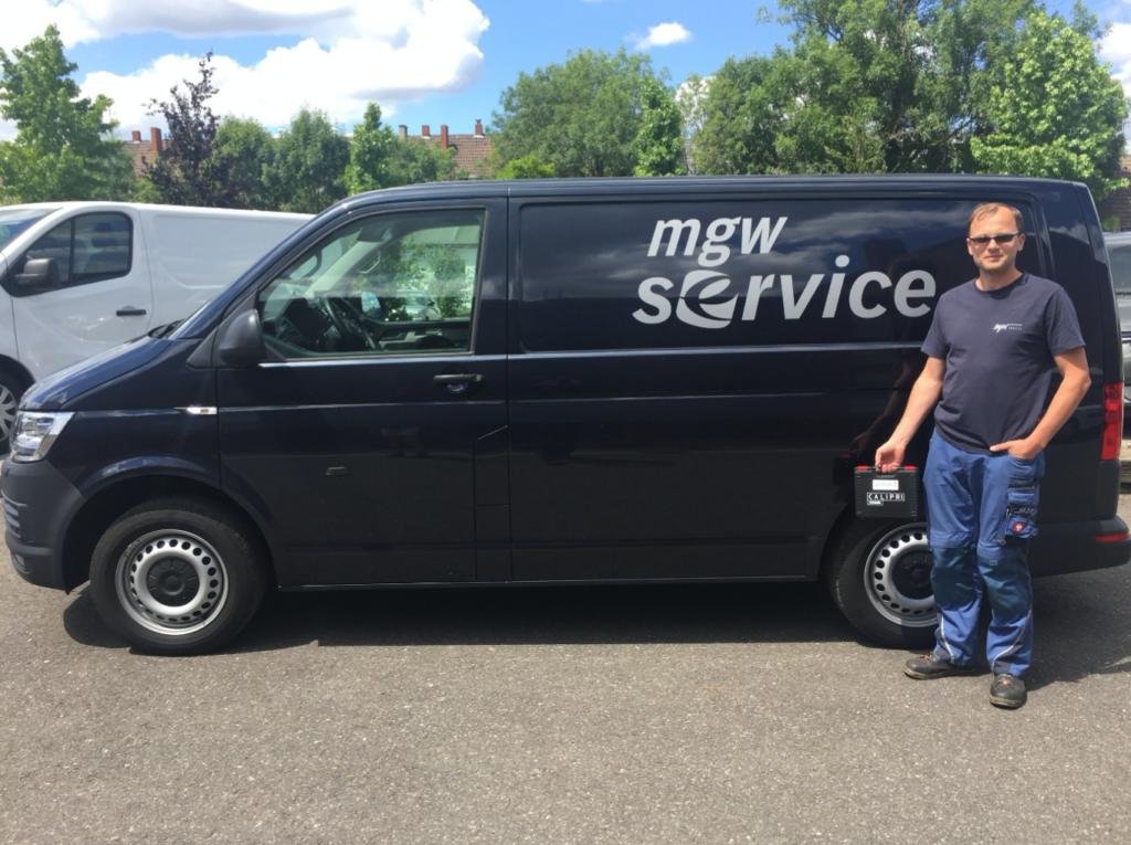 mgw Service