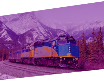 Sqills Enters North America with S3 Passenger for VIA Rail