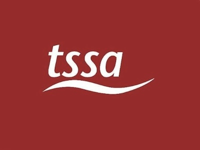 Transport Salaried Staffs' Association (TSSA)