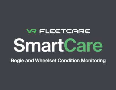 VR FleetCare – Bogie and Wheelset Condition Monitoring