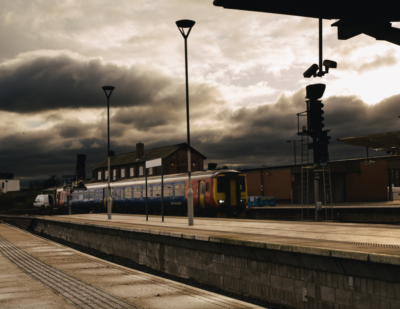 Why It's Vital the Rail Industry Supports STEM Learning
