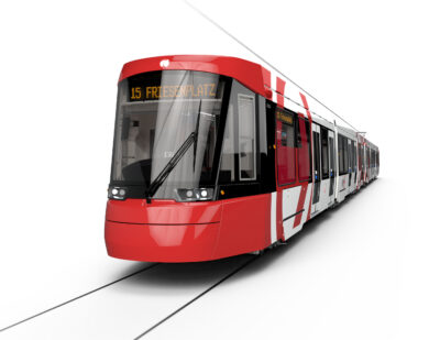 Cologne to Get 64 Trams from Alstom-Kiepe Electric Consortium