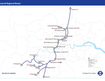 Crossrail 2 Issues Update Statement