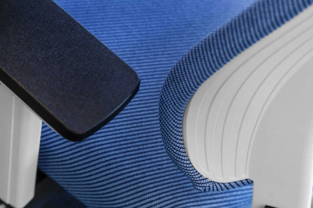 Camira's recycled polyester