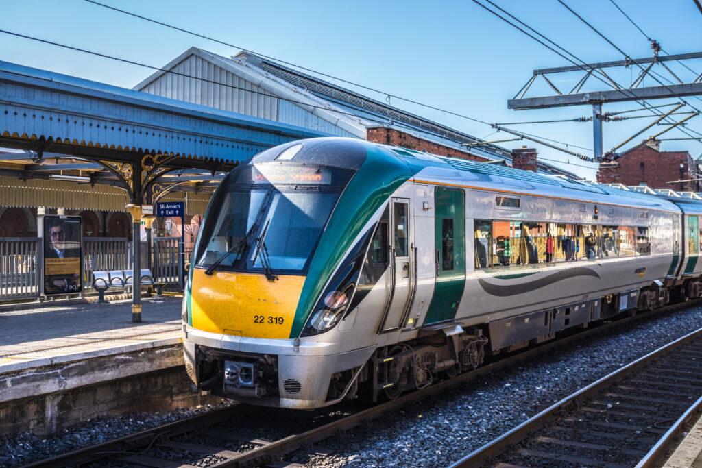 Iarnród Éireann Irish Rail