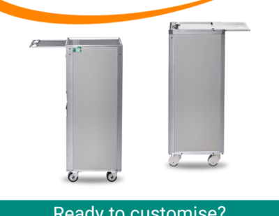 Ready to Customise? Let's Talk Trolley Options!