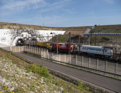 Eurotunnel Launches Border Pass to Help Mitigate Brexit Red Tape