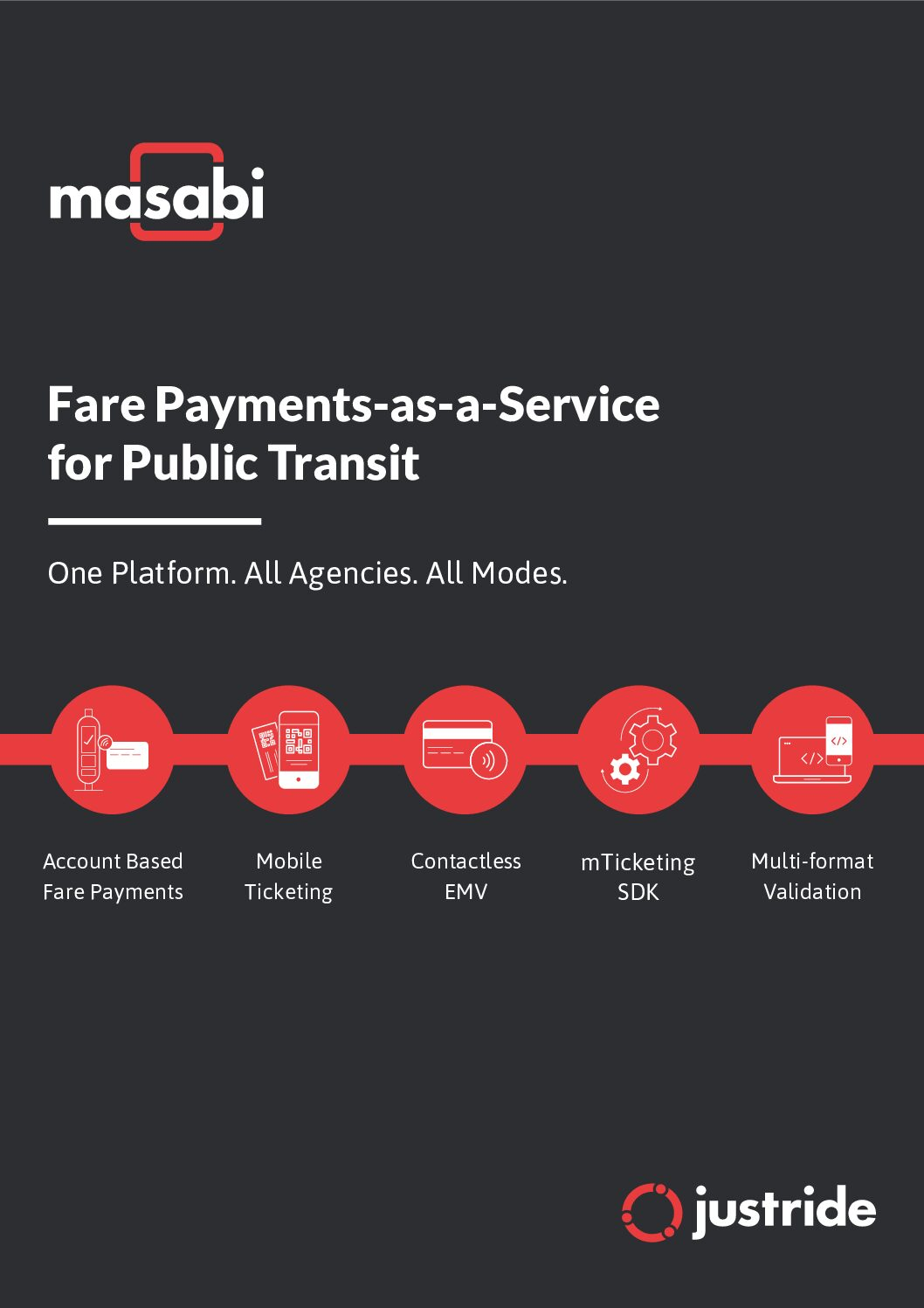 Fare Payments-as-a-Service Brochure